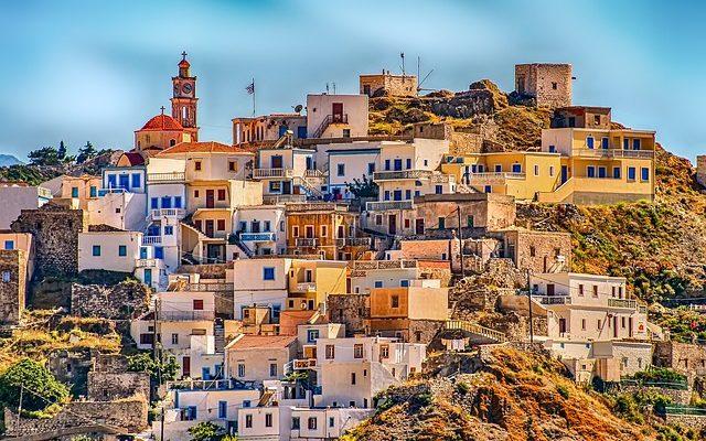 Les 10 plus beaux endroits au monde!
