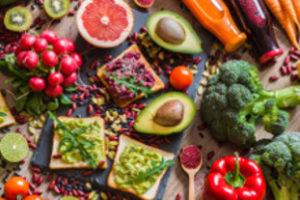 Être vegan ou végetarien: oui ou non?