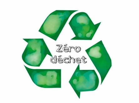 Le zéro déchets, c'est tendance