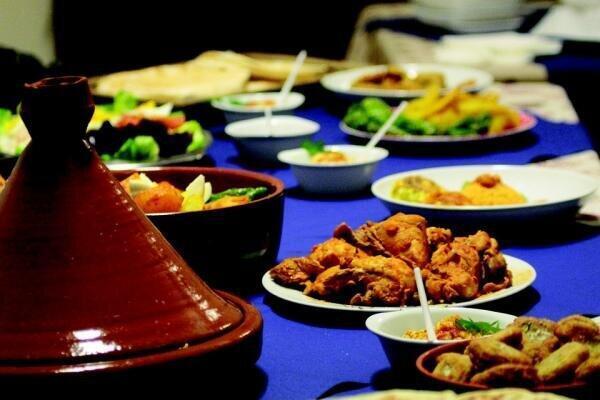 Les 10 plats typiques du Maroc