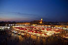5 villes a absolument visiter au Maroc