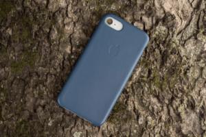 Notre test de la coque iPhone 8 Apple officielle